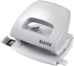 Perforator Leitz NeXXt 5038 2-gaats 16vel grijs