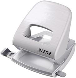 Perforator Leitz NeXXt 5006 Style 2-gaats 30vel poolwit
