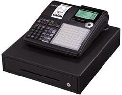 Kassa Casio SE-C450MB zwart