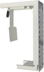 CPU houder Newstar D100 30kg wit
