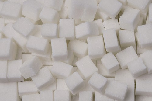 Suiker klontjes 1000gram