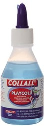 Kinderlijm Collall Playcoll 100ml