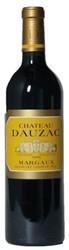 Wijn Chateaux Dauzac Grand Cru Classe Bordeaux