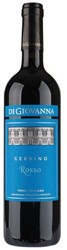 Wijn Di Giovanna Gerbino Rosso Sicilie Italie