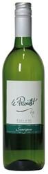 Wijn Le Picoulet Sauvignon Blanc Pays Doc Frankrijk