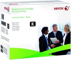 Tonercartridge Xerox 006R03524 Lexmark C540H2KG zwart