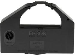 Lint Epson S015066 voor DLQ-3000 nylon zwart
