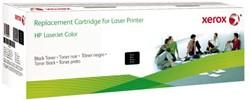 Tonercartridge Xerox 006R03551 HP CF410X 410X zwart