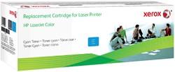 Tonercartridge Xerox 006R03552 HP CF411X 410X blauw