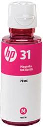 Flacon navulinkt HP 1VU27AE 31 rood