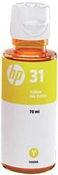 Flacon navulinkt HP 1VU28AE 31 geel