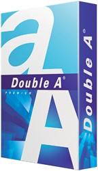 Kopieerpapier Double A Premium A4 80gr wit 500vel