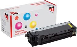 Tonercartridge Quantore HP Q2672A 309A geel
