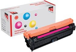 Tonercartridge Quantore HP CE343A 651A rood