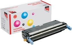 Tonercartridge Quantore HP C9730A 645A zwart