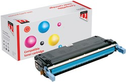 Tonercartridge Quantore HP C9731A 645A blauw