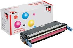 Tonercartridge Quantore HP C9733A 645A rood