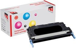 Tonercartridge Quantore HP Q6470A 501A zwart
