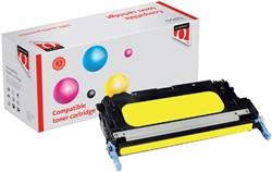 Tonercartridge Quantore HP Q6472A 502A geel