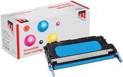 Tonercartridge Quantore HP Q7581A 503A blauw