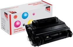 Tonercartridge Quantore HP CF281A 81A zwart