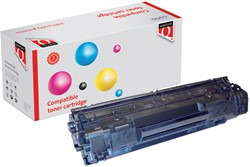 Tonercartridge Quantore HP CE285X 85X zwart