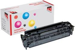 Tonercartridge Quantore HP CE410X 305X zwart HC