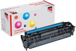 Tonercartridge Quantore HP CE411A 305A blauw