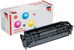 Tonercartridge Quantore HP CC530A 304A zwart