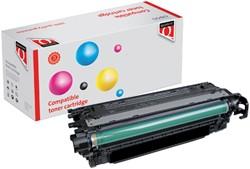 Tonercartridge Quantore HP CE250X 504X zwart