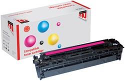 Tonercartridge Quantore HP CE323A 128A rood