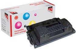 Tonercartridge Quantore HP CC364A 64A zwart