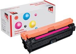Tonercartridge Quantore HP CE743A 307A rood