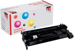 Tonercartridge Quantore HP CF226A 26A zwart