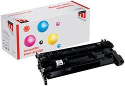 Tonercartridge Quantore HP CF226X 26X zwart