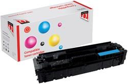 Tonercartridge Quantore HP CF401A 201A blauw