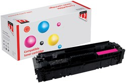 Tonercartridge Quantore HP CF403A 201A rood