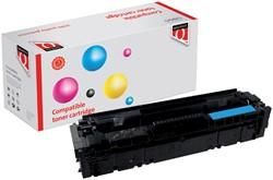 Tonercartridge Quantore HP CF401X 201X blauw HC