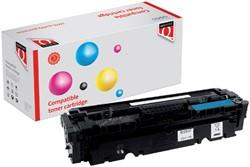 Tonercartridge Quantore HP CF411A 410A blauw