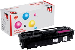 Tonercartridge Quantore HP CF413X 410X rood