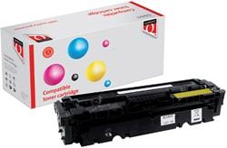 Tonercartridge Quantore HP CF412X 410X geel