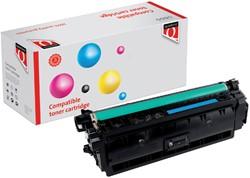Tonercartridge Quantore HP CF361A 508A blauw