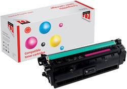 Tonercartridge Quantore HP CF363A 508A rood