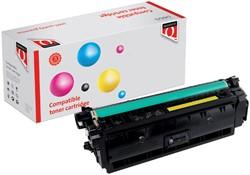 Tonercartridge Quantore HP CF362A 508A geel