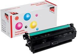 Tonercartridge Quantore HP CF360X 508X zwart HC