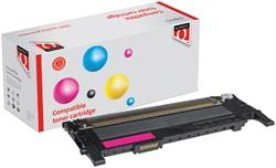 Tonercartridge Quantore Samsung CLT-M4072S rood