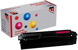 Tonercartridge Quantore Samsung CLT-M504S rood