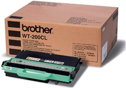 Opvangbak toner Brother WT-200CL