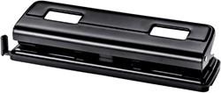 Perforator Quantore luxe 4-gaats 10 vel met aanleg