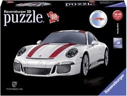 Puzzel Ravensburger Porsche 911R 3D 108stuks